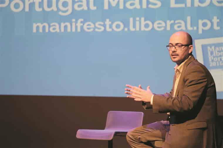 Rodrigo Saraiva: 'Ser liberal não é só fazer umas privatizações'