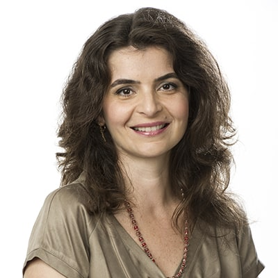 Angélique Da Teresa