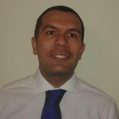 Bernardo Gomes