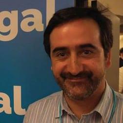 Luís Miguel Toscano