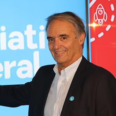 Pedro Luiz de Castro