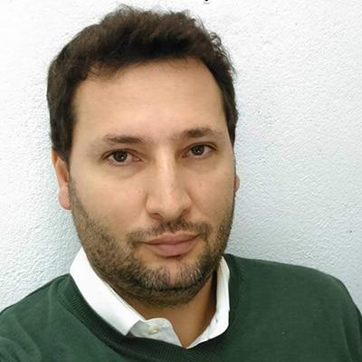 Vitor Palmilha