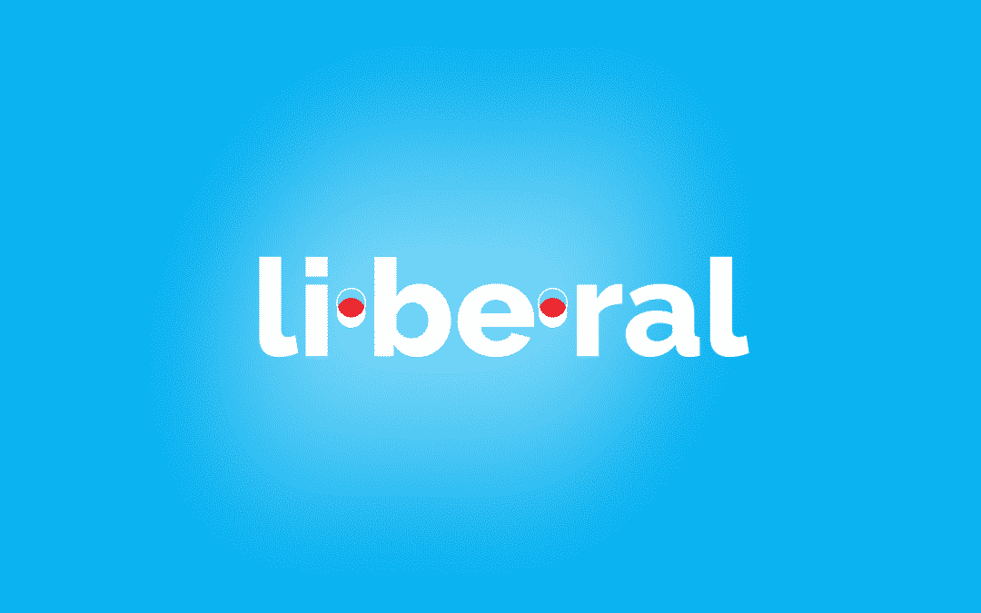 li·be·ral