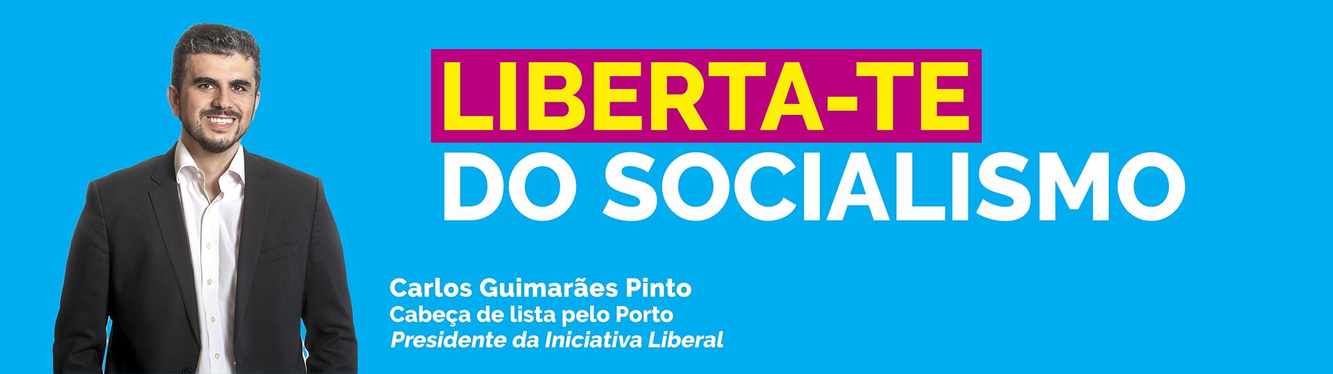LEG19 - Banner wide socialismo