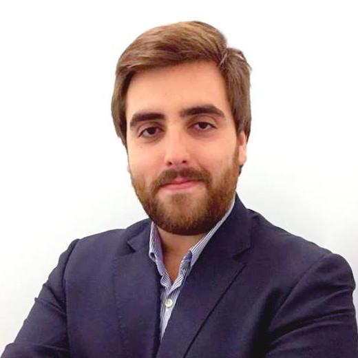 Rafael Corte Real