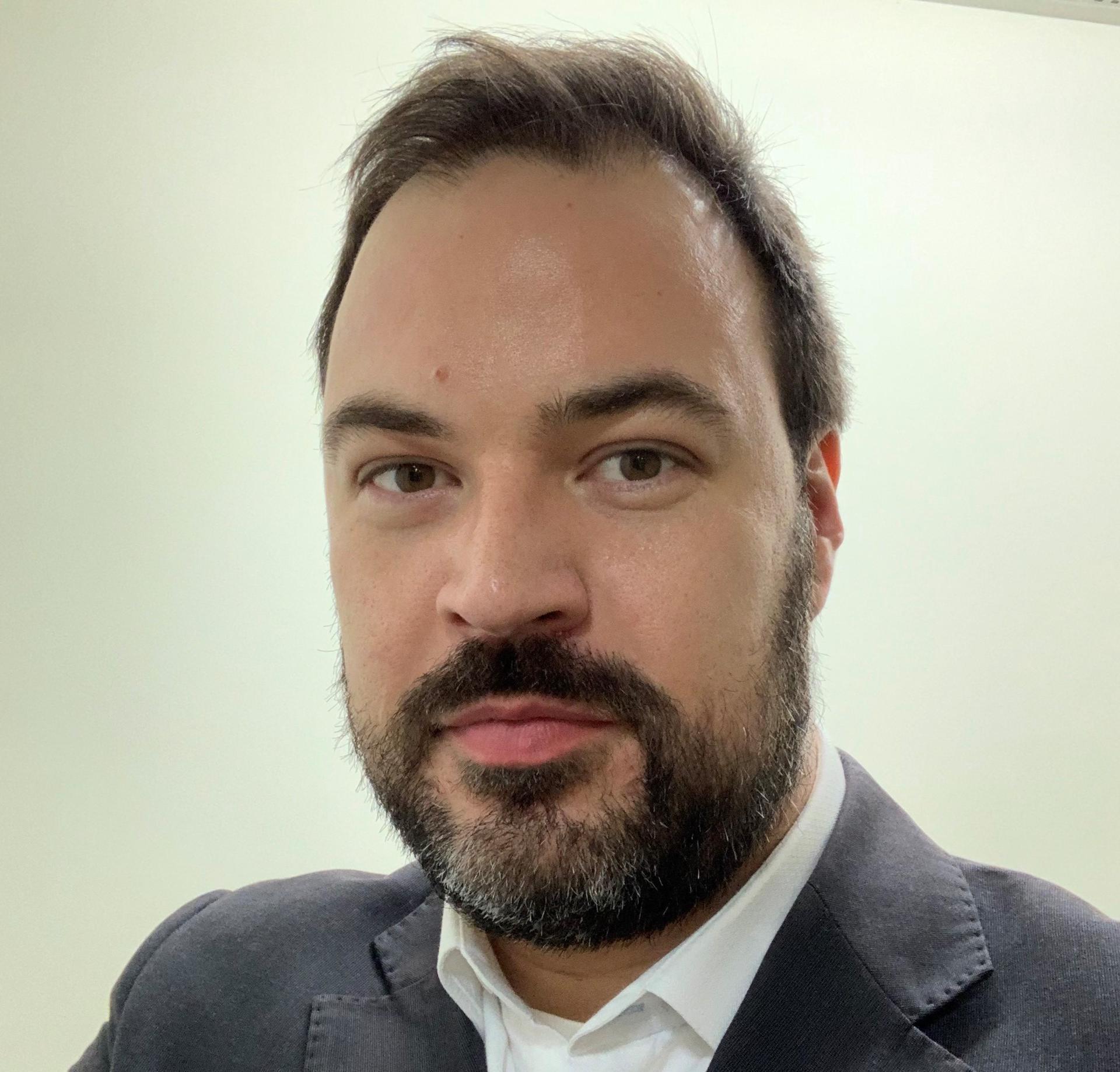 Pedro Simões