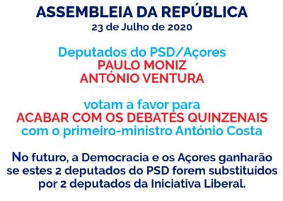 200724 - AR deputados PSD II