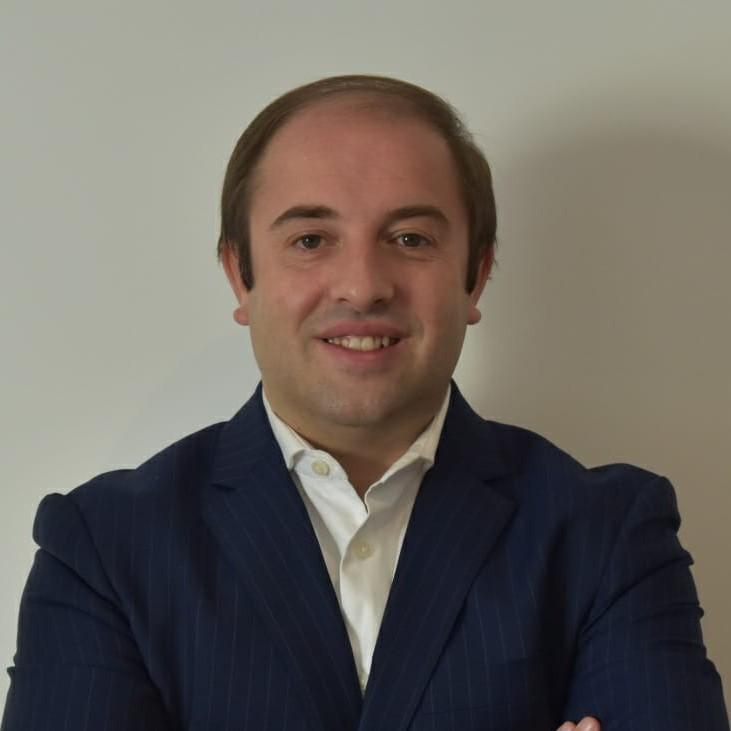 Bruno Machado