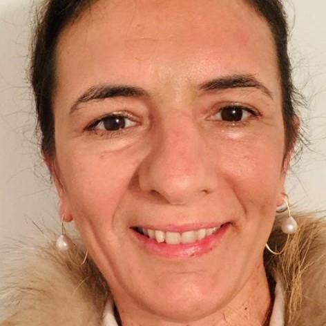 Ana Cristina Rodrigues