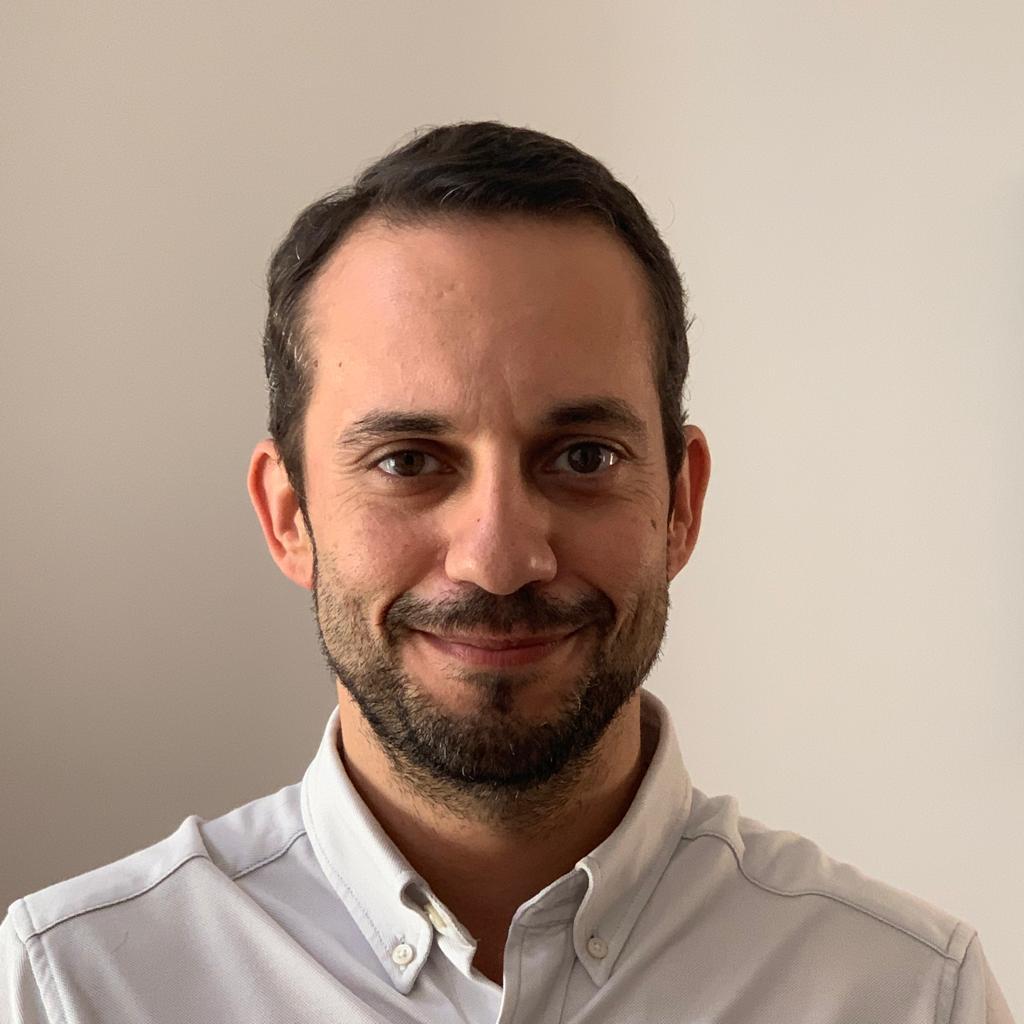 João Silva Almeida