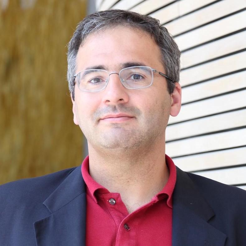 Pedro Silva Martins