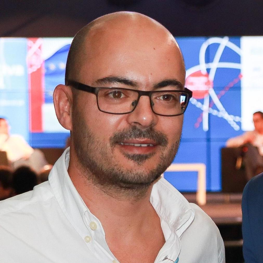 Rodrigo Saraiva