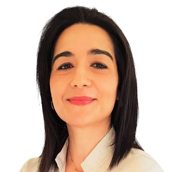 Sandra Raquel Martins